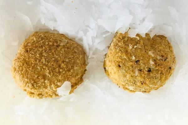 Fish-Cakes